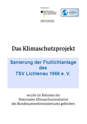 Nationale Klimaschutzinitiative